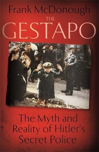 9781444778069: The Gestapo