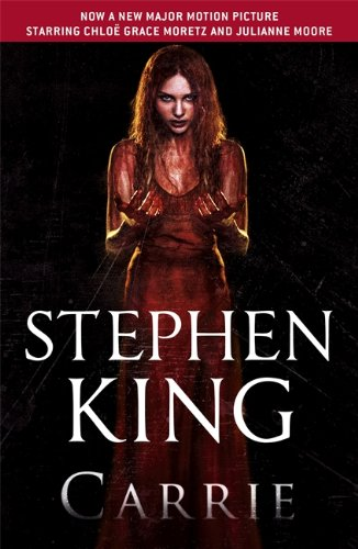 Carrie: Stephen King