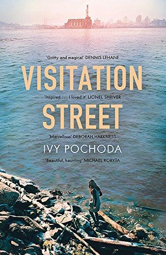 Visitation Street: Pochoda, Ivy