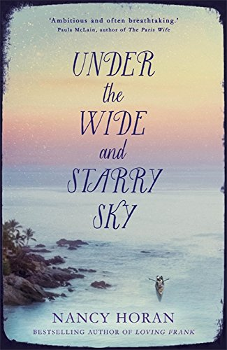 9781444778427: Under the Wide and Starry Sky