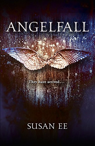 9781444778519: Angelfall (Penryn and the End of Days)