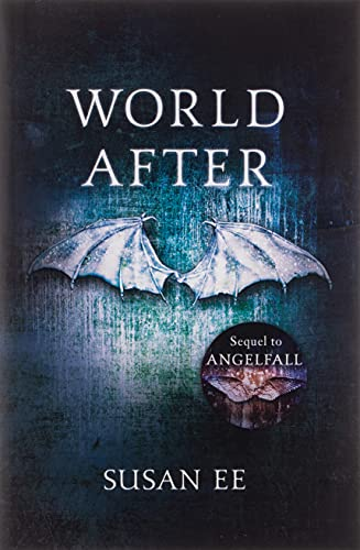 9781444778533: World After (Penryn and the End of Days)
