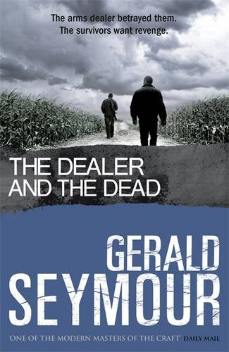 9781444778601: The Dealer and the Dead