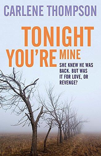 9781444778670: Tonight You're Mine