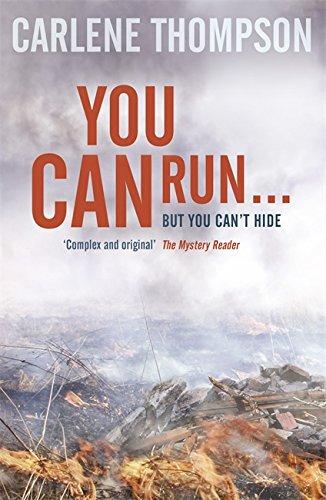 9781444778892: You Can Run . . .