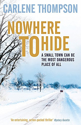 9781444778915: Nowhere to Hide