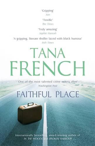 9781444779080: Faithful Place