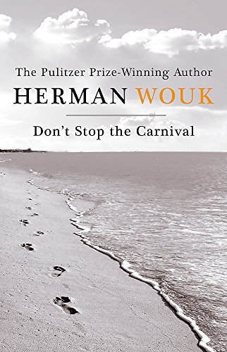 9781444779325: Don't Stop the Carnival
