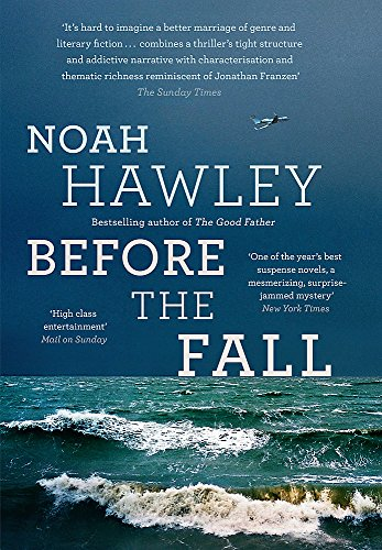 9781444779752: Before the Fall: Selected by The Sunday Times as one of the top page-turners of Summer 2017