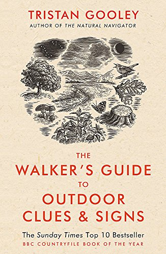 9781444780109: The Walker's Guide to Outdoor Clues and Signs