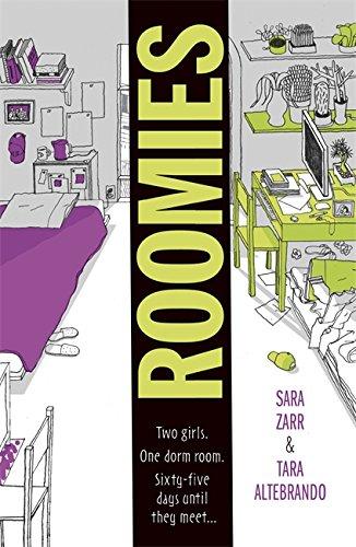 9781444780154: Roomies