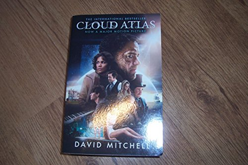 "the world of character in cloud atlas a novel by david mitchell ""cloud atlas"" author david mitchell: great novel that was made into the challenging movie cloud atlas book is handed in, the characters are in."