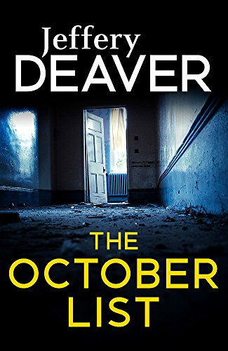 9781444780475: The October List
