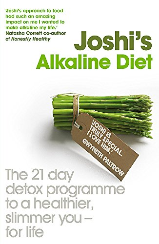 9781444780567: Joshi's Alkaline Diet