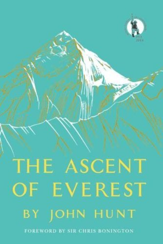9781444780680: The Ascent of Everest Special Sales