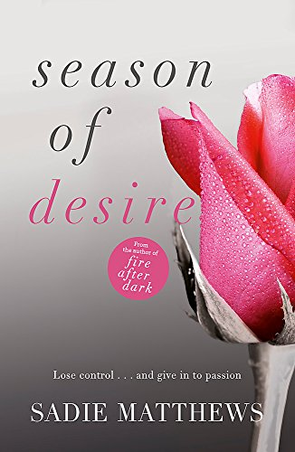 Season of Desire: Complete edition, Seasons series: Matthews, Sadie