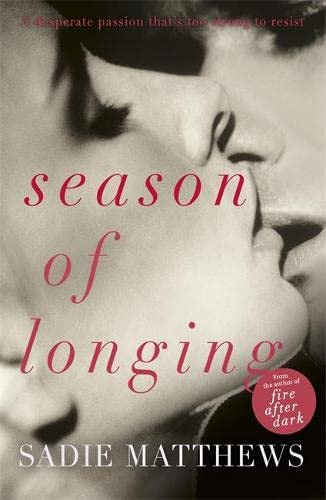 9781444781229: Season of Longing (Seasons)