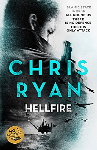 Hellfire (Danny Black): Ryan, Chris