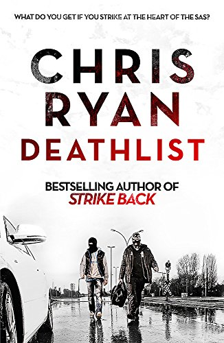 9781444783568: Deathlist: A Strike Back Novel (1)