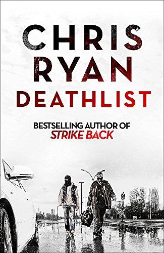 9781444783575: Deathlist: A Strike Back Novel (1)