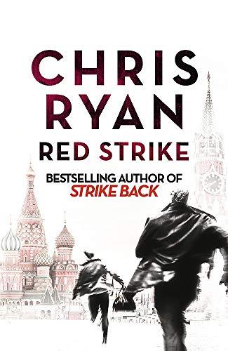 9781444784121: Red Strike: A Strike Back Novel (4)