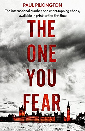 One You Fear (Emma Holden Trilogy): Pilkington, Paul