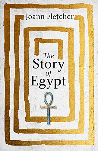 9781444785166: The Story of Egypt
