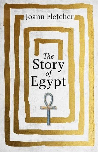 9781444785180: The Story of Egypt