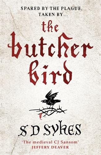 9781444785814: The Butcher Bird: Oswald de Lacy Book 2