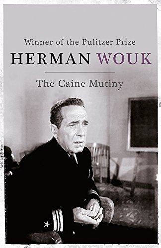 9781444786071: The Caine Mutiny