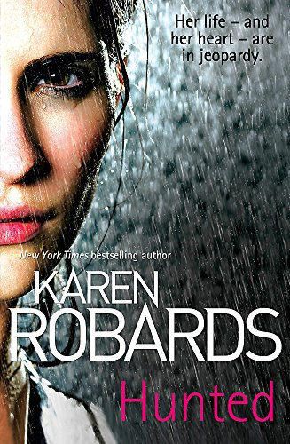 Hunted: Robards, Karen
