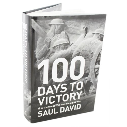 100 Days to Victory Ss: David Saul