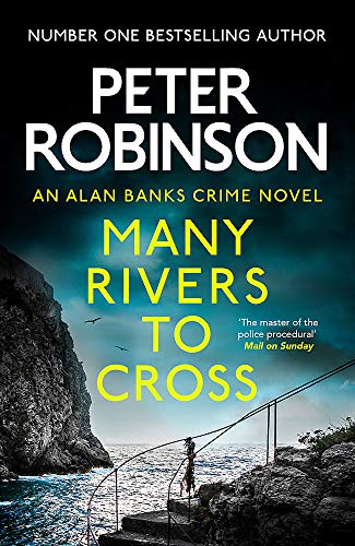 9781444787009: Many Rivers to Cross: DCI Banks 26