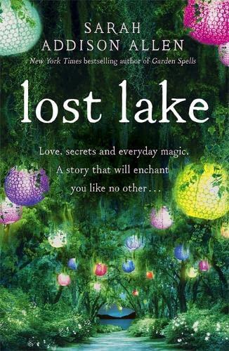 9781444787092: Lost Lake