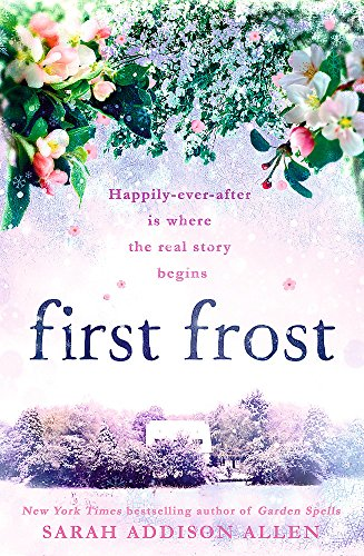 9781444787115: First Frost