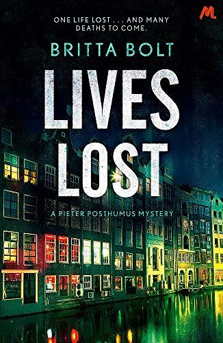 9781444787306: Lives Lost: Pieter Posthumus Mystery 2