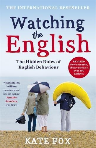 9781444787382: Watching the English