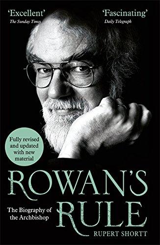 9781444787436: Rowan's Rule