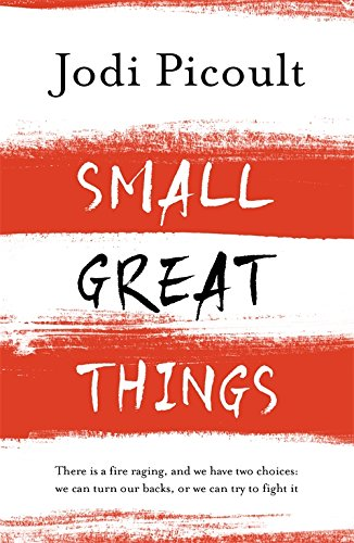 9781444788037: Small Great Things: The bestselling novel you won't want to miss