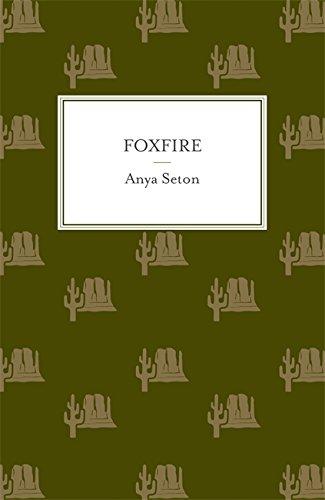 9781444788242: Foxfire