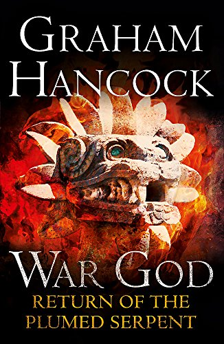 9781444788365: Return of the Plumed Serpent: War God: Book Two