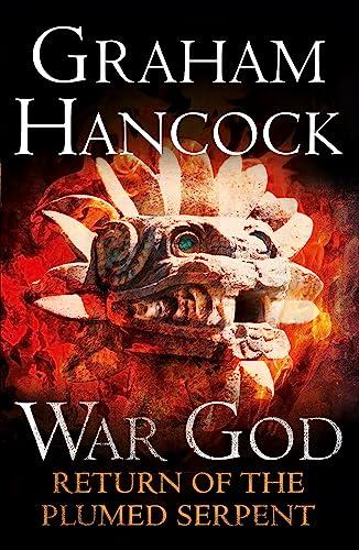 9781444788365: Return of the Plumed Serpent: War God Trilogy: Book Two