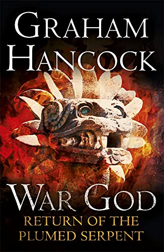 9781444788396: Return of the Plumed Serpent: War God: Book Two