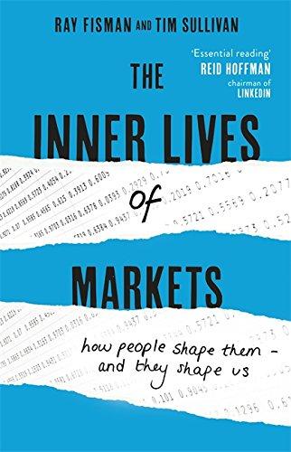 9781444788600: Inner Lives of Markets