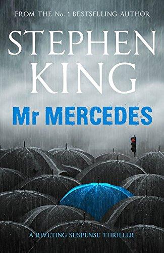 9781444788624: Mr Mercedes