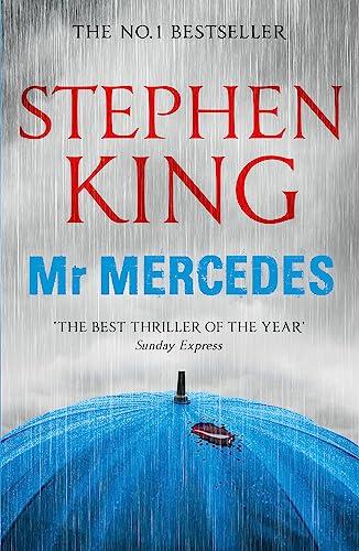 9781444788648: Mr Mercedes