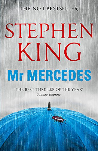 9781444788648: Mr Mercedes (The Bill Hodges Trilogy)