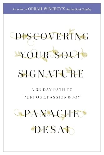 9781444788716: Discovering Your Soul Signature