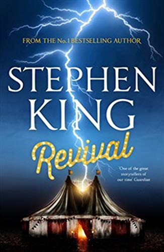 9781444789171: Revival