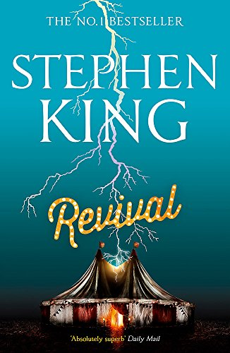 9781444789218: Revival